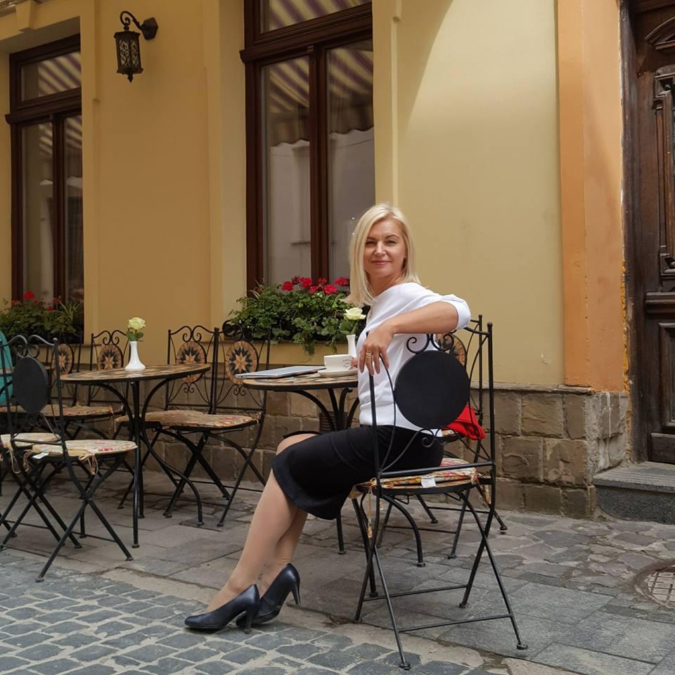 Елена Музченко приглашает на мастер-класс