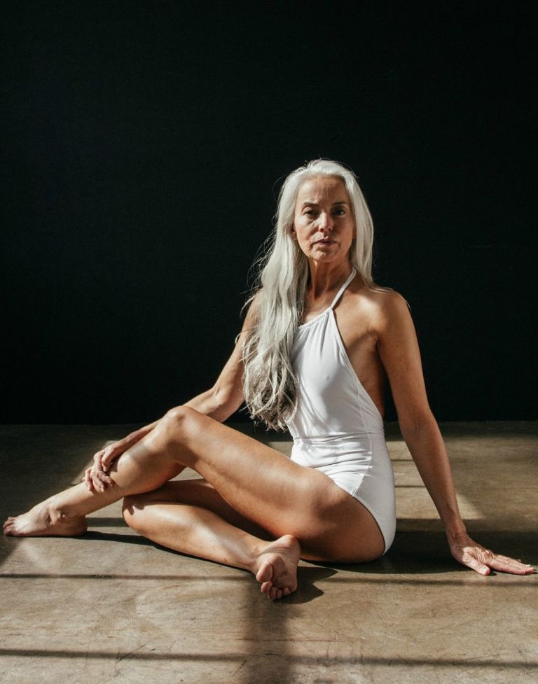 Join. Beautiful 60 year old naked women